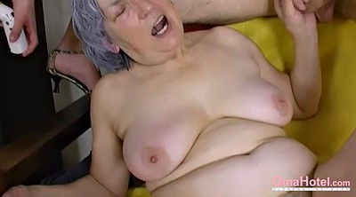 Naked milf, Granny masturbation, Granny couple