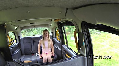 Fake taxi, Oral sex, Public voyeur