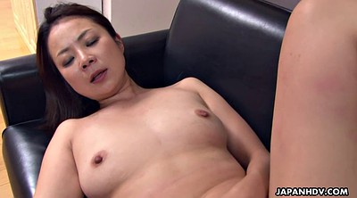 Mommy, Japanese fetish, Japanese cum, Hairy japanese