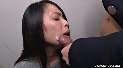 Police, Japanese ass, Japanese big ass, Japanese big, Anal girl, Prison
