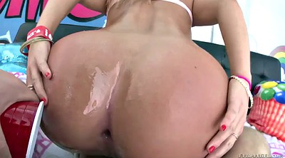Enema, Lick ass, Candice dare