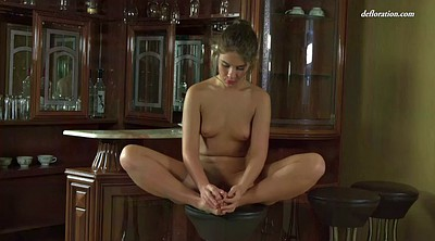 Naked, Russian solo, Emma
