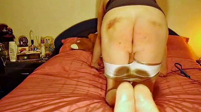 Spanks, Amateur spanking
