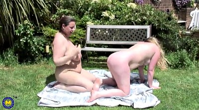 Bbw lesbian, Mom daughter, Big tits mom, Bbw mom