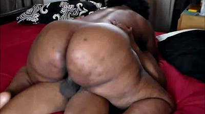 Thick ebony