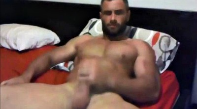 Muscle, Gay daddy