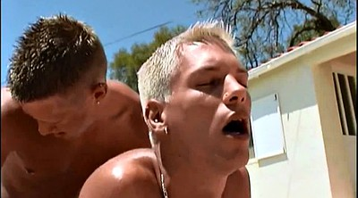 Hanging, Hang, Gay pool, Anal hd