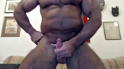 Solo amateur, Play, Daddy gay, Muscle daddy