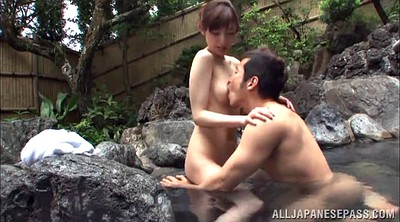 Cowgirl, Japanese outdoor