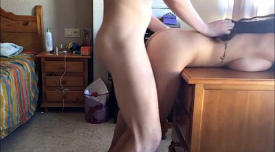 Anal, College, Anal home