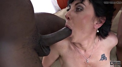 Mature deep throat, Deep throat mature