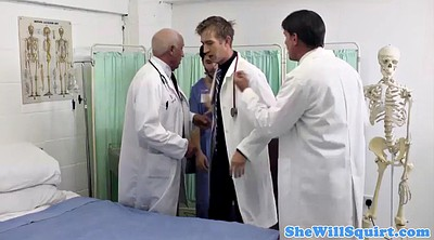 Doctor, Amateur squirt