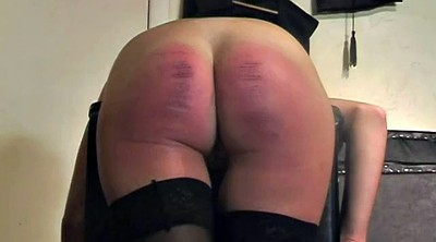 Caning, Granny teacher
