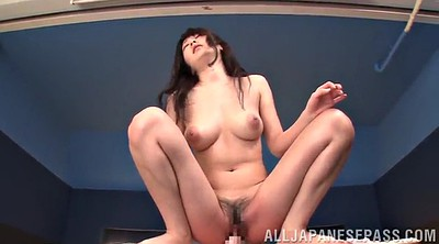 Model, High, Hairy solo, High heels, Hairy pussy solo, Asian model