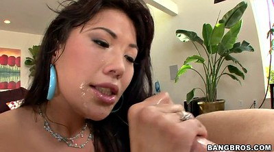 London keyes, Asian fat