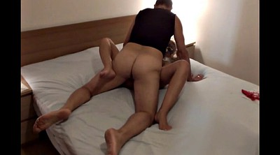 Creampies, Creampie wife