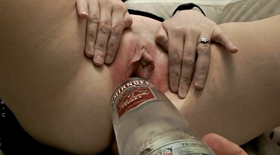 My wife, Bottle, Insertion