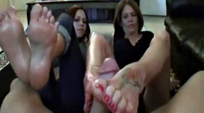 Foot, Stepmother
