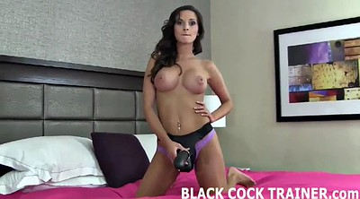 Wife watch, Wife black, Wife ass, Ebony interracial