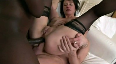 Moms anal
