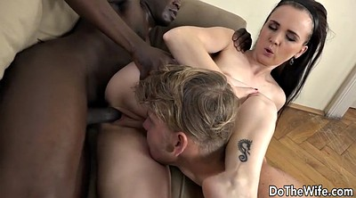 Bbc, Wife interracial, Interracial wife