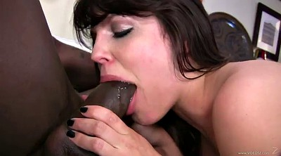 Bobbi, Anal interracial