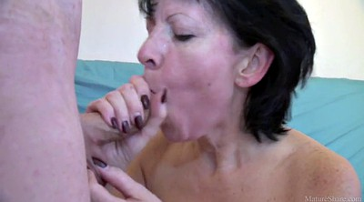 Seduce, Students mom, Mom seduced, Mature mom