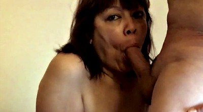 Asian mature, Mature french
