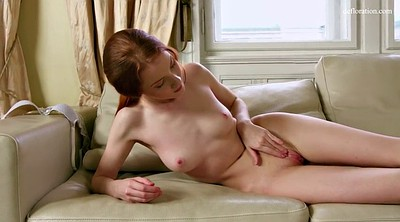 Virgin, First, Virgins, Redhead solo