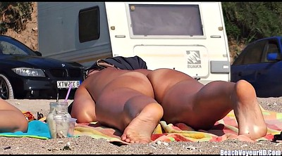 Beach, Nudist, Nudists, Nudism, Tanned, Beaches