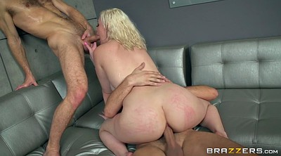 Ivory, Ride, Anal monster cock