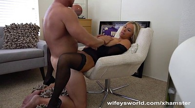 Casting, Casting couch, Wifey