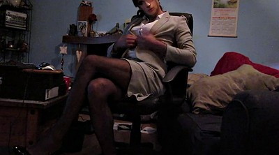 Suit, Black gay, Tights, Ebony strip