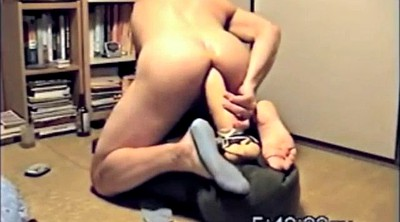 Foot, Daddy gay, Classic, Toy