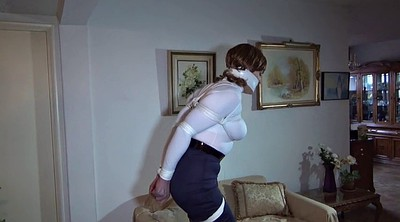 Crossdress, Crossdressers, Sandra, Crossdresser bondage