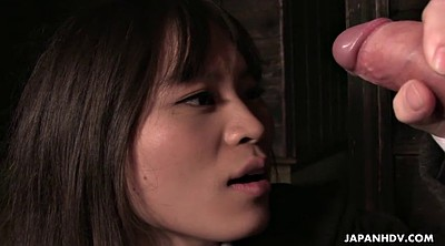 Japanese blowjob, First time