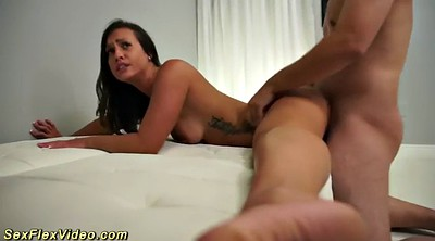 Pussy licking, Missionary