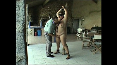 Bdsm, Mature bondage