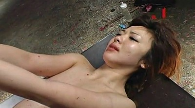 Fist, Ugly, Young japanese, Japanese bdsm, Asian fisting