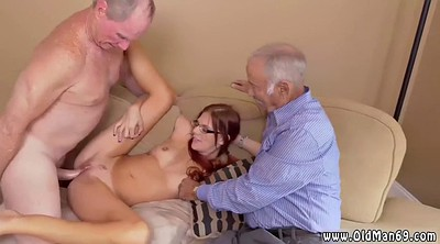 Squirt solo, Solo squirting, Old and