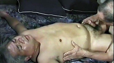 Japanese old man, Japanese old, Japanese granny, Handjob, Asian granny, Asian old man