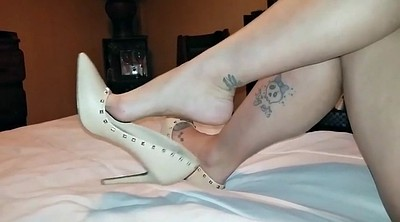 Leg, Pantyhose foot, Pantyhose feet