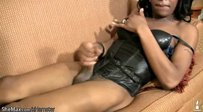 Tranny big cock, Tranny ass, Shemale blowjob, Shaking, Ebony shemale, Big ass tranny