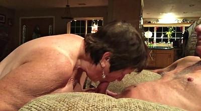 Wife swallow, Swallow cum, Mature swallow