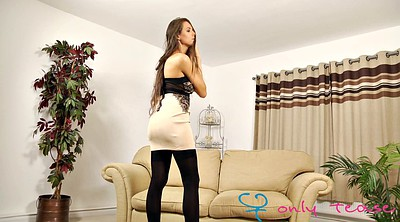 Stockings hd, Stockings solo, Alone