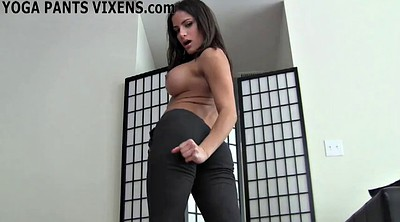 Yoga, Yoga pants, Tight pants