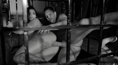 Cage, Release