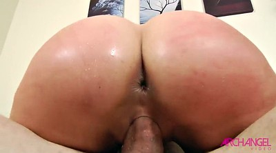 Cherie, Riding cock