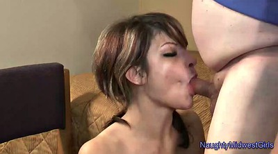 Babysitter, Young fuck, Old and young