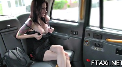 Fake taxi, Car sex, Faking, Taxi sex, Car blowjob